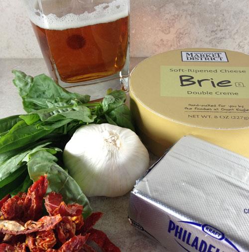ingredients, photo by Jenny MacBeth