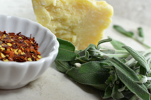 spices, photo by Jenny MacBeth