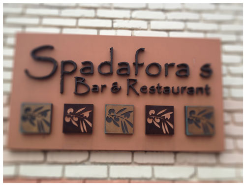 Spadafora's, photo by Jenny MacBeth